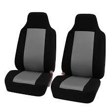 100 Classic Truck Seats Amazoncom FH GROUP FHFB102102 Bucket Cloth Car Seat