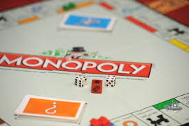 Belgian Company Cartamundi Is Taking Over The Production Of Board Game Icons Such As Monopoly Risk And Trivial Pursuit