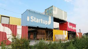 100 Shipping Containers Buildings Curbed