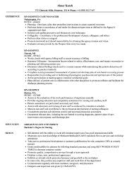 Download Rn Hospice Resume Sample As Image File