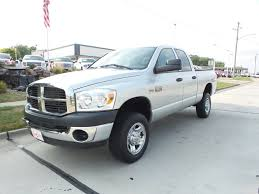 Used 2009 Dodge Ram 2500 Truck SLT For Sale In Des Moines, IA 50322 ...