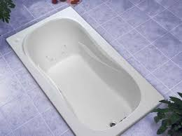 shop bathtubs whirlpools at homedepot ca the home depot canada