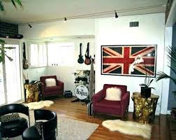 Ideas For Music Room Decor Bedroom Modern Home Interior Design Wall B