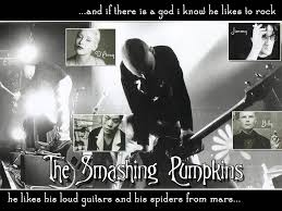 Smashing Pumpkins Tarantula by Smashing Pumpkins Letras