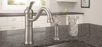 Moen Kitchen Faucets Home Depot by Kitchen Sink Cool Moen Kitchen Faucets Home Depot Amazing Home
