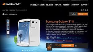 Boost Mobile Phones Five Best SmartPhones for Boost Mobile