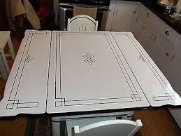 Vintage Kitchen Tables From 1930