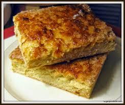 Butterkuchen Butter Cake