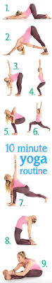 Yoga Routines That Will Stretch Your Whole Body Make You Feel