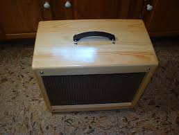 1x10 Guitar Cabinet Dimensions by 1x10 Trm Extension Guitar Cabinet 110 Vintage Tweed Style Reverb