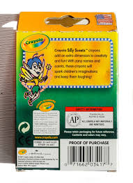 Crayola Bathtub Crayons Collection by Crayola Silly Scents Colored Pencils And Crayons What U0027s Inside