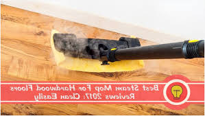 Steam Mop Hardwood Floors by Mop For Hardwood Floors Reviews Inspire Best Steam Mop For