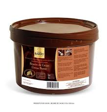 beurre de cacao cuisine beurre de cacao barry pot de 850 g chocolat p tisserie vente