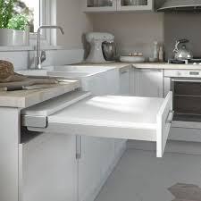 plan de travail escamotable cuisine kit tiroir plan de travail topflex castorama tiroir et plans