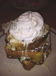 Ihop Halloween Free Pancakes 2013 by Cakeyboi Cinnamon Stacked French Toast Kinda Like Ihop