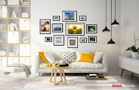 top diy wanddeko ideen und tipps um mit persönlichen fotos