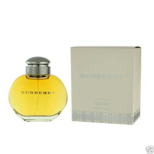 Burberry Classic for Women Eau de Parfum Spray - 100ml