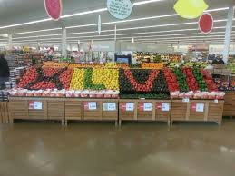 Score Big With Produce Promotions