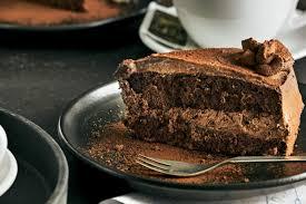 laktosefreie schoko sahne torte