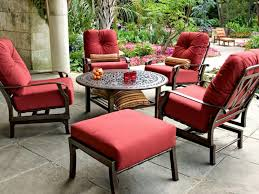 Replacement Patio Chair Cushions Sunbrella by Patio 33 Patio Seat Cushions Sunbrella Deep Seating Chair