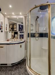 45 Ft Bathroom by 1999 Prevost Marathon Xlv 45ft Premium Coach Grouppremium
