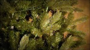 TreeTimeTM Sheridan Spruce Artificial Christmas Tree