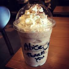 Starbucks Coffee Jelly Frappuccino And The History Of In Japan