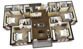 3 Bedroom Apartments For Rent Near Me by Lovely Innovative 4 Bedroom Apartments Near Me San Jose Manor