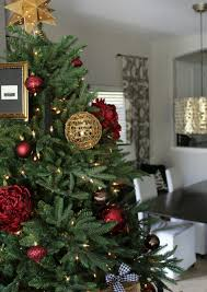 Type Of Christmas Trees by Oscar Bravo Home Home For The Holidays Blog Tour