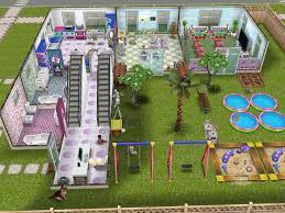 Sims Freeplay Second Floor Stairs by 19 Best Sims Freeplay Images On Pinterest Sims House House