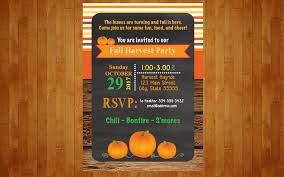 Pumpkin Patch Caledonia Il For Sale by Fall Harvest Party Invitation Or Fall Bbq Invitation Pumpkin