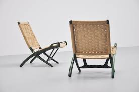 Ebert Wels Folding Chairs UK 1960 – MassModernDesign Vintage Mid Century Modern Folding Rope Chairs In The Style Of Hans Wegner 1960s Danish Bench Vonvintagenl Catalogus Roped Folding Chairs Yugoslavia Edition Chair Restoration And Wood Delano Natural Teak Outdoor Midcentury Pair Cord And Ebert Wels The Conran Shop