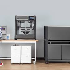 Stratasys F120 3D Printer Computer Aided Technology