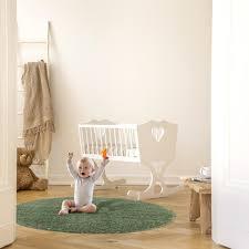 teppich wohnzimmer kinderzimmer hochflor shaggy modern mit fransen farbe grün größe 120 cm rund