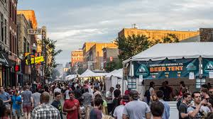 100 Food Truck Festival Chicago 2018 Summer Guide News WTTW