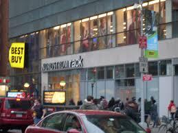 evinascott Nordstrom Rack in NYC
