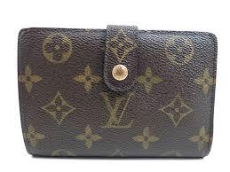 portefeuille porte monnaie louis vuitton viennois authenticité