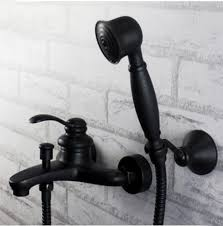 Wall Mounted Bathroom Faucets Oil Rubbed Bronze by Wholesale And Retail Promotion Oil Rubbed Bronze Wall Mounted