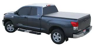 Truxedo TruXport Truck Bed Cover For Toyota Tundra W/Track 6'6