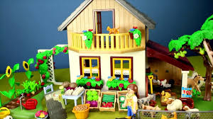 Playmobil Country Farm House Barn Animals Toys For Kids Videos ... 3d Wooden Puzzle Toy How To Make A Farm Barn Youtube Woodworking Building Plans Barn A Tour Of My Homemade Sleich From Craft Sticks And Box Breyer Freestanding Horse Fencing Wooden Robot Toy Dollhouse Montessori Wood Build Set Disassemble Brick Little Red Cboard Joyfully Weary Playmobil Animals Toys Sets Videos Collection Stable For Kids Crafts Pinterest Car Garage Download Free Print Ready Pdf Diy Tutorial Cboard Box Boxes Diy Stall Dividers