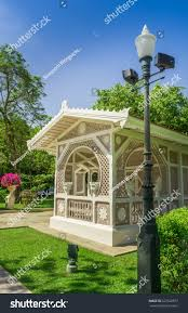 100 Thai Modern House Small Style Electric Stock Photo Edit Now