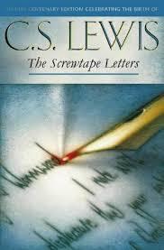 The Screwtape Letters C S Lewis Signature