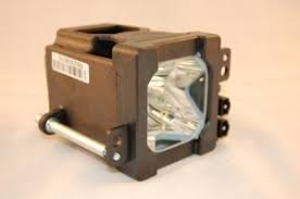 jvc hd 56fn97 rear projector tv l with housing
