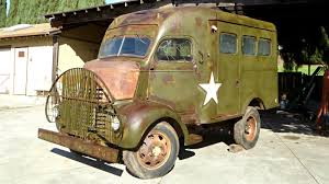 100 Radio For Trucks War Time Shorty 1941 GMC Truck Gmc Trucks Gmc Suv