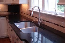Blind Corner Base Cabinet For Sink by Granite Countertop Blind Corner Base Cabinet Tumbled Limestone