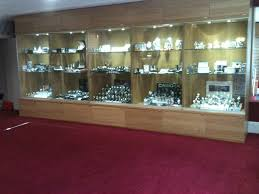 Jewellery Shop Display Cabinets 34 With