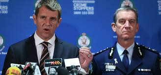 siege conference sydney siege aftermath australian government seeks more anti