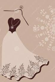 Dress Hanger Clipart Wedding Dress Hanger Clipart All