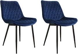 nimara 2er set samt stuhl samtstuhl esszimmerstuhl rosa polsterstuhl skandinavisches design in der küche wohnzimmer esszimmer anwendbar