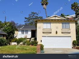 100 Modern Houses Los Angeles Homes Estates Westside Stock Photo Edit